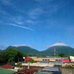 Photo de Arenal Volcano (Volcan Arenal)