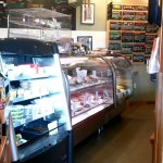 Several deli options to go with your sandwich.