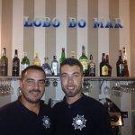 Photo de O Lobo Do Mar - Tapas & Petiscos