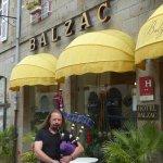 Photo of Balzac Hotel