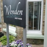 Wenden Guest House Foto