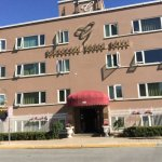 Anchorage Grand Hotel Foto