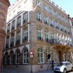 Hotel Gutenberg Foto