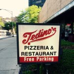 Tedino's Pizzeria and Restaurant