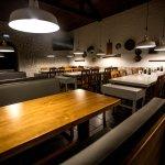 Toca Restaurante & Tapas