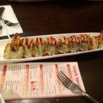 A taste of Japan!