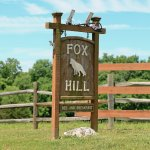 Foto de Fox Hill Bed & Breakfast Suites