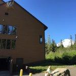 Photo de BEST WESTERN Mt. Hood Inn
