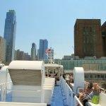 NY Waterway Ferry Foto