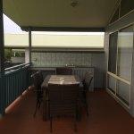 Foto de NRMA Merimbula Beach Resort and Holiday Park
