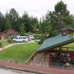Foto de Glacier Bay Country Inn