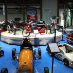 Foto de International Motorsports Hall of Fame
