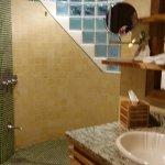 Wow level bathroom
