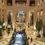 The Shoppes at The Palazzo Foto