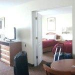 Pool Anlage & Suite 389
