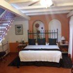 Hermosa habitación