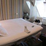 Room at Hotel Corps de Garde
