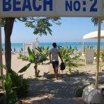 Maren Beach Foto