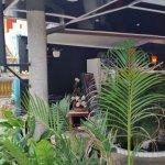Blue Garden Restaurant