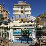 Hotel Galassia