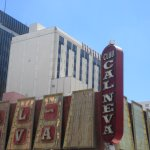 Club Cal Neva Hotel Casino Foto