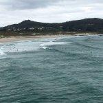 Foto de Waverocker Surfcamp