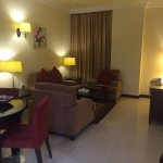 Skyline Deluxe Hotel Apartment Foto