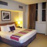 Mercure Grosvenor Hotel Foto