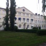 Foto de Furunaeset Hotell & Konferens