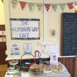 The Glyndwr's Way Cafe