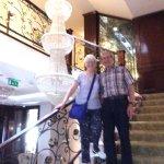 Photo de Hotel President Solin
