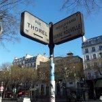 Hotel Des Boulevards Foto