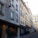 Photo de Hotel Sainte-Marie