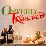 Osteria Da Francesco fényképe