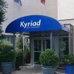 Photo of Kyriad Paris Nord Porte de Saint Ouen