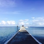 ⛱Pacific Cebu Resort International�� 美麗的沙灘! 浪漫的長棧道! ����������������