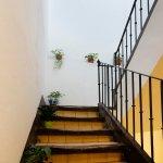 Escaleras del Edificio