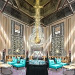 Photo de Movenpick Hotel Mansour Eddahbi & Palais des Congres Marrakech