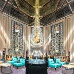 Lobby Area, Mövenpick Mansour Eddahbi Marrakech