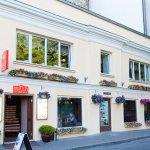 Babulja Russian Steakhouse