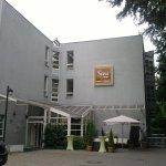 Foto de SensCity Hotel Berlin Spandau