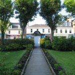 Photo de Abercorn Guest House