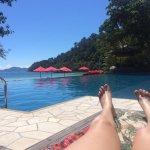 Foto de Bunga Raya Island Resort & Spa