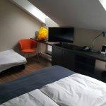 Altstadt Hotel Foto