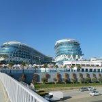 Photo de Vikingen Infinity Resort & Spa
