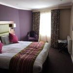 BEST WESTERN Woodlands Hotel Foto