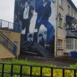 Free Derry Corner Foto