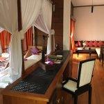 Photo de Aureum Palace Resort & Spa Inle