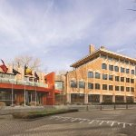 Photo de Ramada Brussels Woluwe
