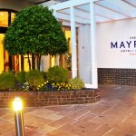 The Mayfair Hotel, St Helier, Jersey